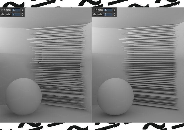 Best V-Ray Settings — GI Engines Choice