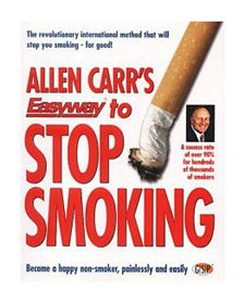 I have this book and it worked in the past but than I started smoking again :/