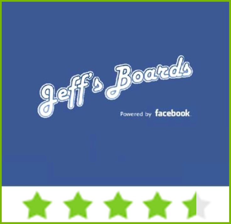 Jeff's Boards is a completely FREE way to buy or sell second hand surfboards in the UK, all you have to do is upload your board on their Facebook and wait for people to message you.    At Decarbonated we believe in trading second hand surfboards as a way of reducing the carbon footprint of surfing so we gave Jeff's a 4.5 Green stars rating = Epic and Environmental.