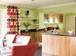 Beste Ideen für Küchenfarben #KitchenPaint