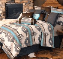 Dakota Sky Bedding Collection