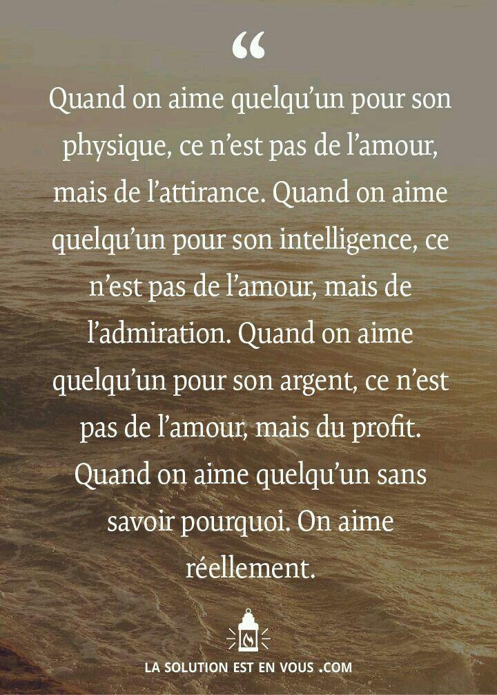 Kafka Citations Amour