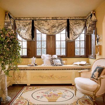 102 best images about mocha on pinterest taupe belly for Best window treatments for casement windows