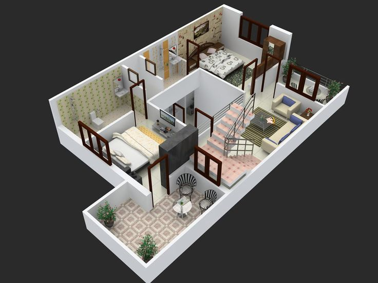 Biorev LLC gives you 3D Rendering services in Houston, Texas.