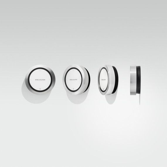 Beosound Essence one-touch sound system by Bang & Olufsen - design Frakenpohl Poulheim [FROM APRIL 2014]