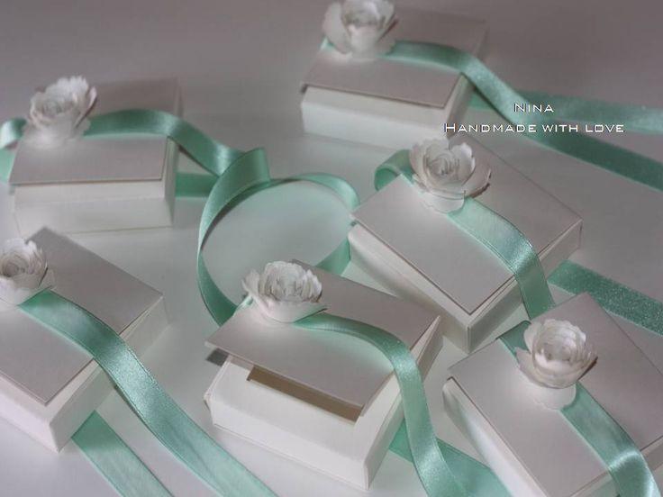 edding Creative & Paper designer Inviti - partecipazioni - libretti messa - ventagli - scatoline riso - menu - segnaposto - confettata - cover cadeau - tableau mariage - wedding box - wedding bag - sweet table - save the date -
