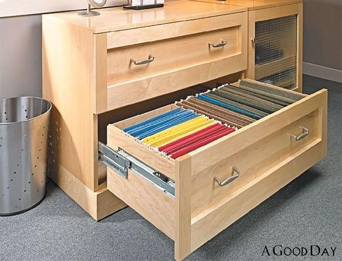 Lateral File Cabinet Woodworking Cabinets, Wood Lateral File Cabinet Plans