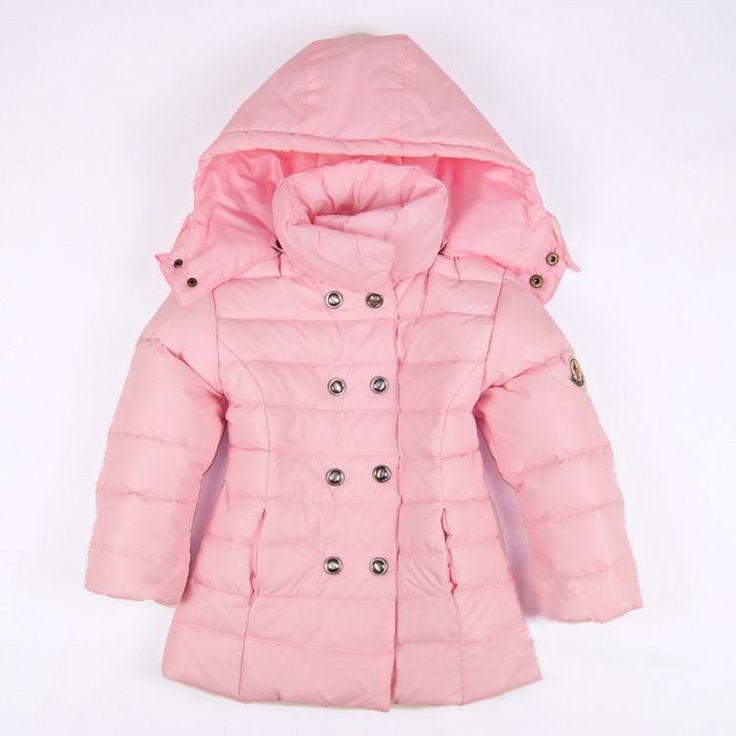 Kopen goedkoop Jong Meisjes Moncler Aqua omlaag Jassen Roze is donsjacks met afneembare capuchon, opstaande kraag, twee zakken met rits. Het is niet alleen warm te houden in de koude winter, maar tonen ook nobel en charmant.