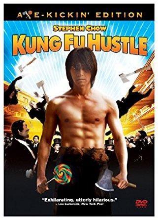 Qiu Yuen & Sheng Yi Huang & Bob LaHendro-Kung Fu Hustle
