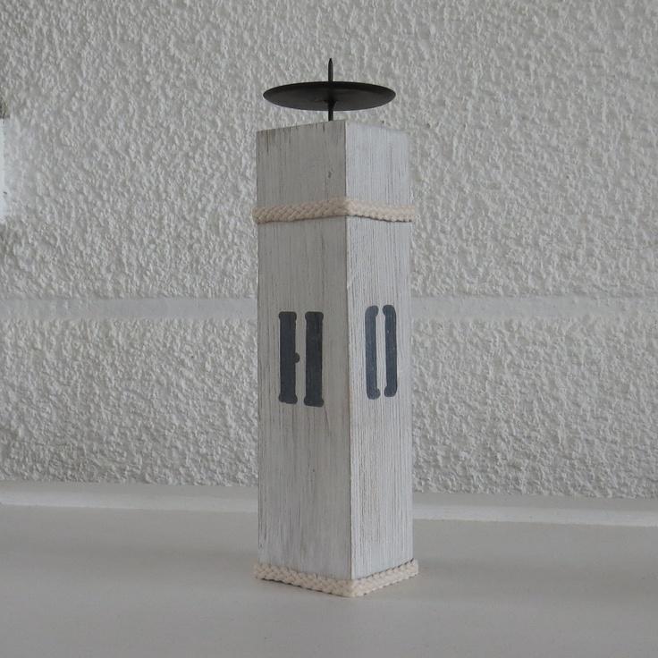 Candle holder Home -  Bougeoir Home - Portacandela Home