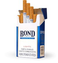 Bond Lights