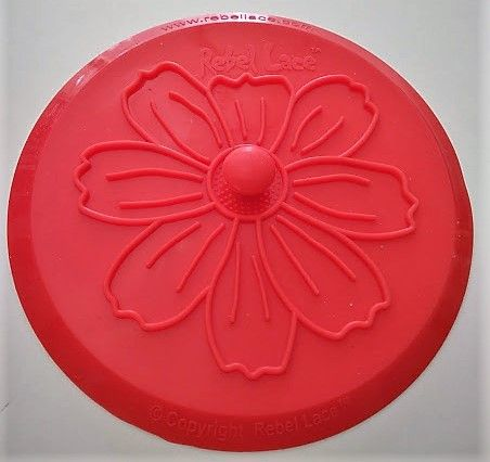 rebellace.com Newly release Red Daisy stopper/plug for bath, basin, sink & tubs   http://www.amazon.com/Rebel-Lace/pages/default?pageId=TO3OAGPWBGA3NIE