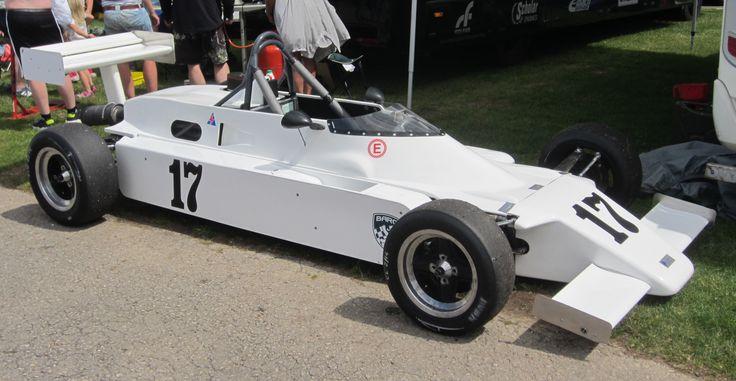 Van Diemen RF82  (A)  (CFF CP)