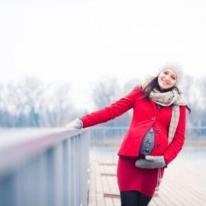 Gravidanza d'inverno - idee creative per affrontarla al meglio