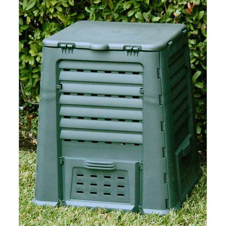 38 Best Garden Composting Bins Images On Pinterest