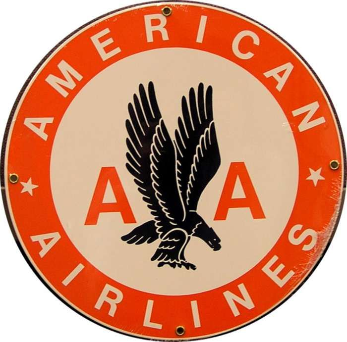 I worked for American from Sep 1968 - Mar 2000