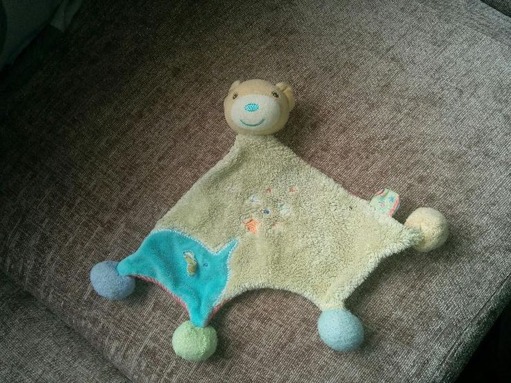 Lost on 01 Jul. 2016 @ Belfast, Northern Ireland . Kaloo teddy comforter lost at Cameron's garden centre just outside Belfast on Friday 1st July beside the play are of the café. Belongs to my 2 year old. Visit: https://whiteboomerang.com/lostteddy/msg/j30ocg (Posted by Judith on 02 Jul. 2016)