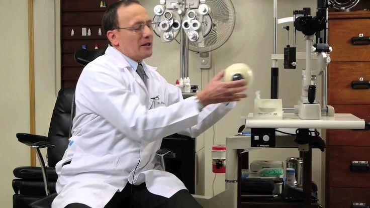 ¿Qué es el astigmatismo? ¿Tiene cura el astigmatismo?.