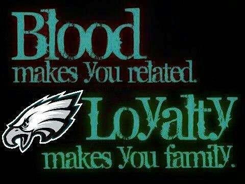 Eagles Nation