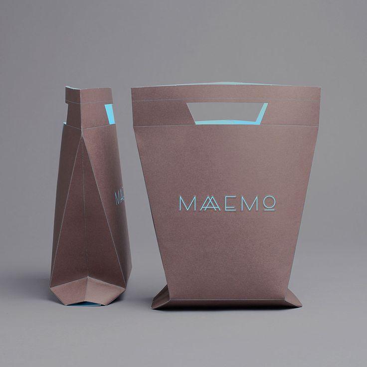 Maemo bag