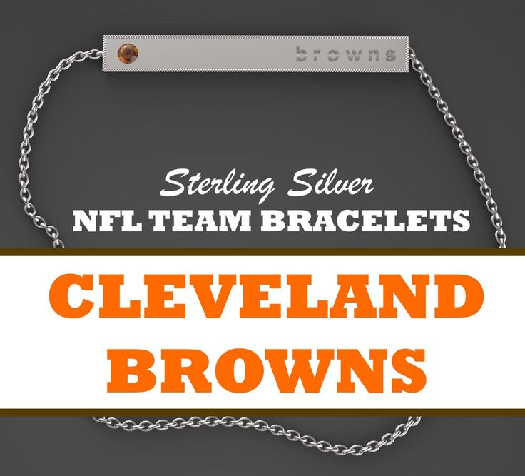 Womens NFL Jewelry Cleveland Browns Bar Bracelet Gold Plated Silver w/ Orange CZ #BarBracelet #ClevelandBrowns #cincinnatibengals #bengals #cincinnati #clevelandbrowns #browns #cleveland #dallascowboys #cowboys #dallas #texas #denverbroncos #broncos #denver #detroitlions #detroit #lions #greenbaypackers #packers #greenbay #houstontexans #houston #texans #indianapoliscolts #colts #indianapolis #jacksonvillejaguars #jaguars #jacksonville #kansascitychiefs #kansascity #chiefs