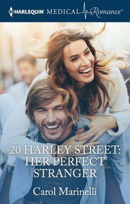 Read 200 Harley Street:  Her Perfect Stranger #wattpad #romance