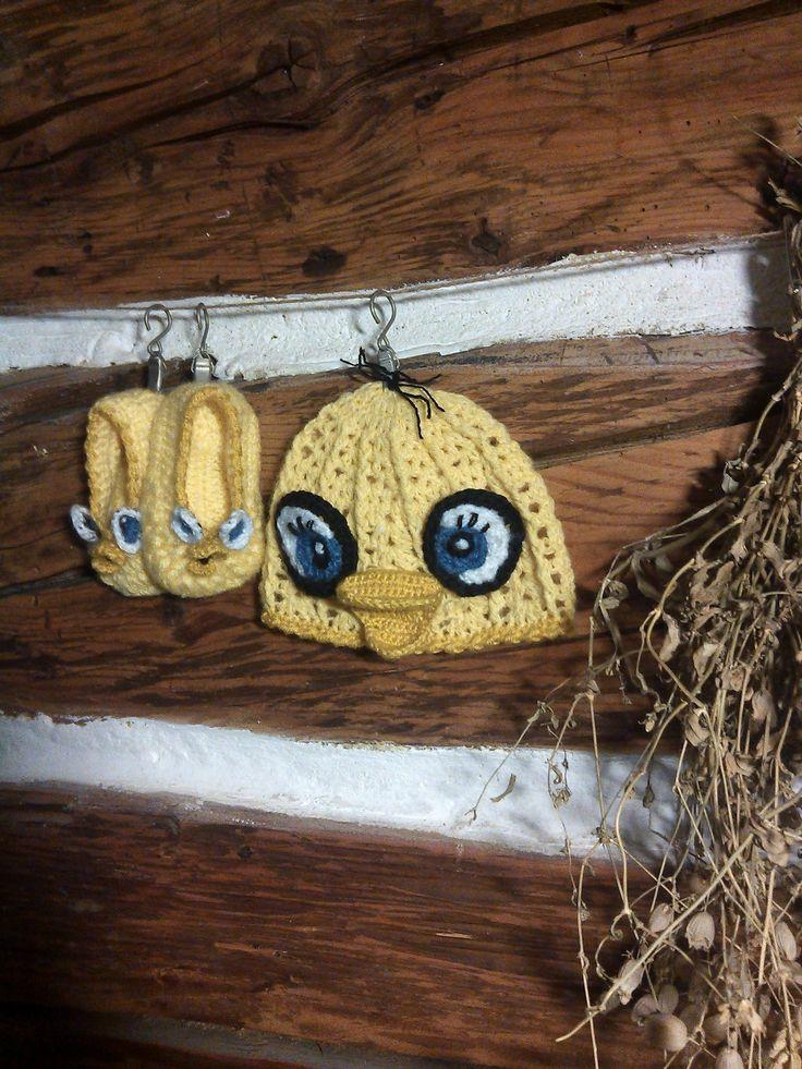 Dětská móda | Svetr kačerčí | Móda a design - Bali Art