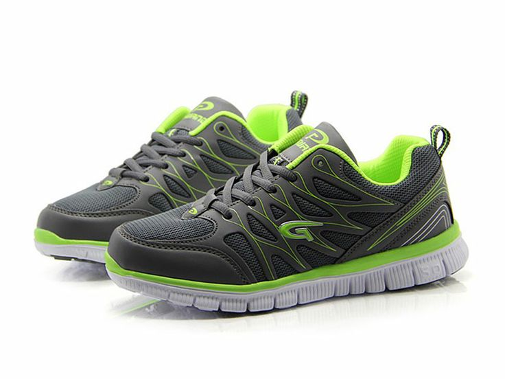 Hot Sale Light Breathable Women's Running Shoes For Wholesale - 1