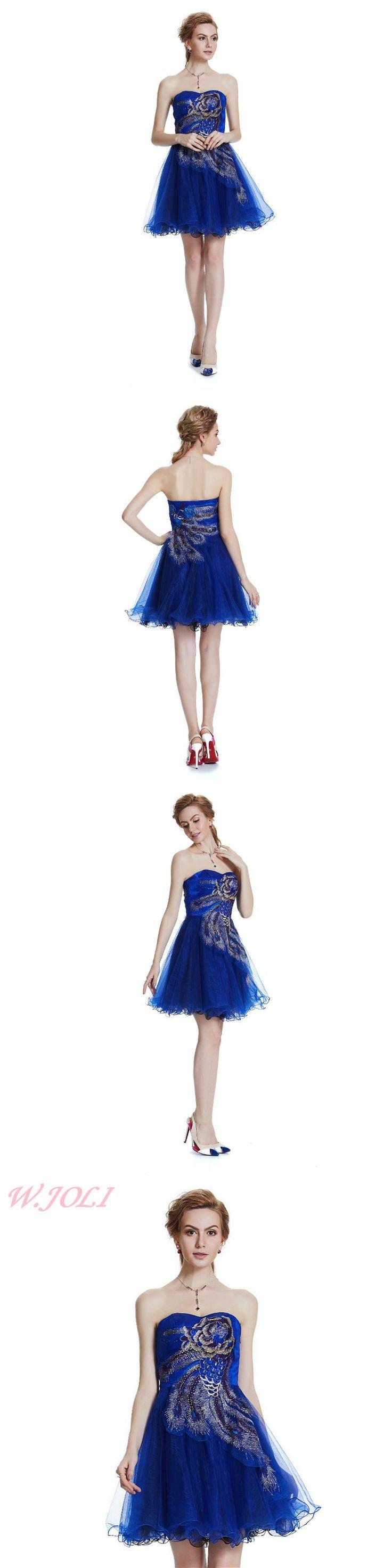 65 besten Evening Dresses Bilder auf Pinterest | Abendkleider ...