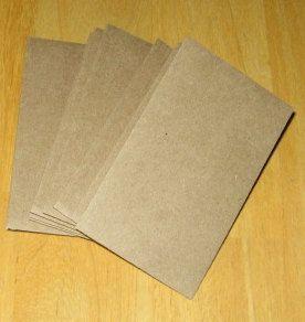 "25 Brown Bag Coin Envelopes  Brown Kraft Paper Mini Envelope 2-1/4"" x 3-3/4""."