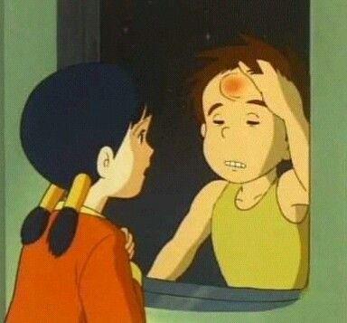 Future boy Conan عدنان ولينا