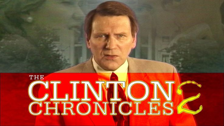 The Clinton Chronicles 2 - UNRELEASED Never before seen SHOCKING PREDICT...