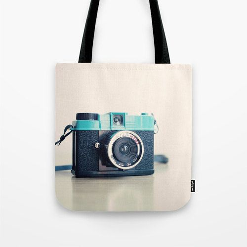 SALE Tote Bag, Canvas tote, large tote, market tote, lunch tote, camera Bag, Book Bag, mint bag, black bag, vintage camera bag, hipster