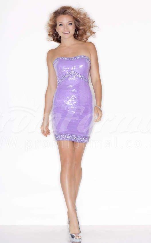 purple short prom dresses,short prom dresses