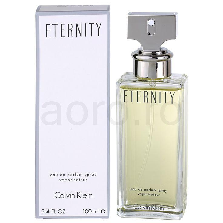 Calvin Klein Eternity   http://www.aoro.ro/calvin-klein/eternity-eau-de-parfum-pentru-femei/
