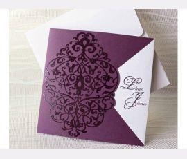 Invitatii Nunta, Invitatii de botez – Deluxe Cards