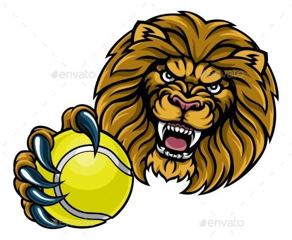 Basketball Tiger Mens PRINTED T-SHIRT Sport Animal Cartoon Ball