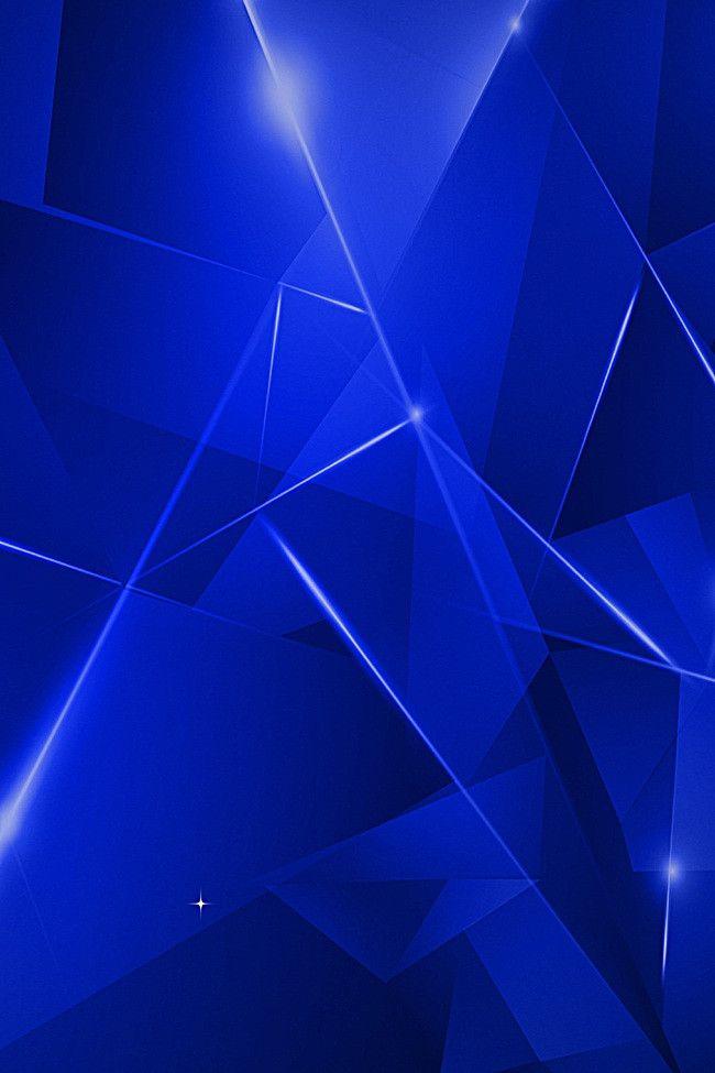Fundo Azul 3d Fondos Azules Unas Azules Imagenes Azules