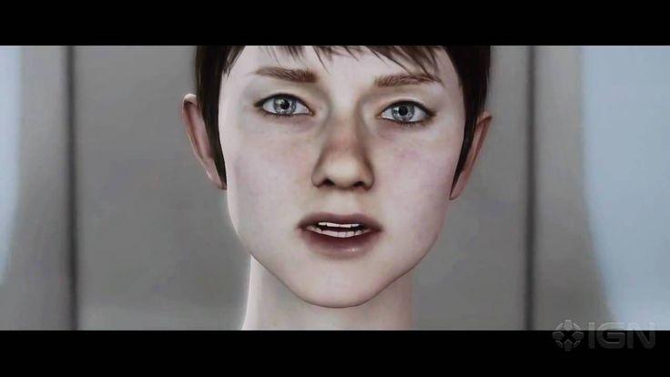 Quantic Dream's: Kara (Subtitulado al Español)