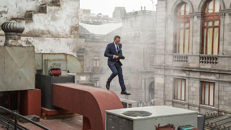 James Bond & Hunger Games Movies Streaming to Honda Minivans Under New Epix Deal