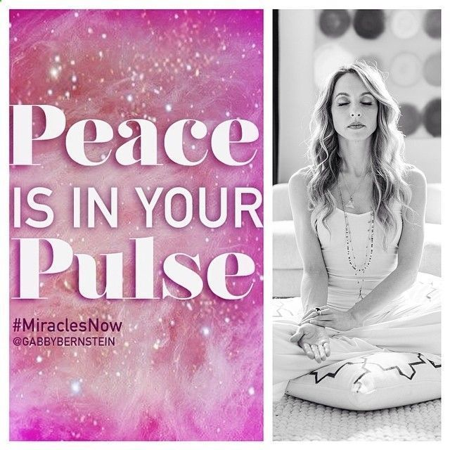 Lesson #4 from #MiraclesNow is an amazing #kundalini meditation for beginners! Follow my guidance and find Peace in Your Pulse! Lightly close your eyes and focus on the space between your eyebrows (the third-eye point). The mantra is Sat Nam (which means