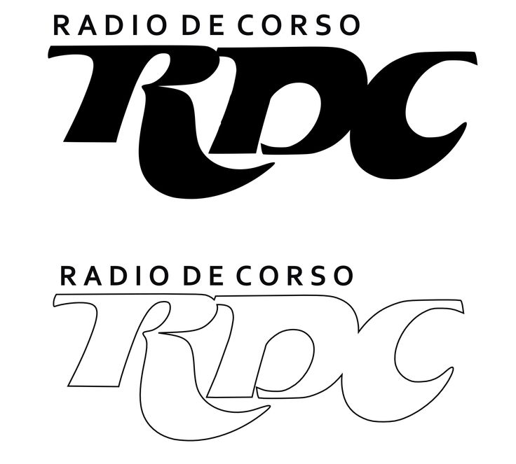 logo RDC | Radio De Corso