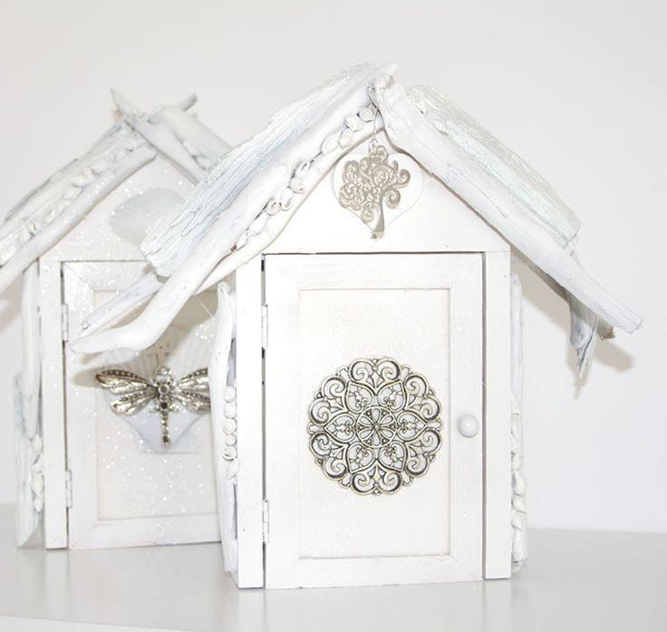 Fairy Door for the Coastal Fairy