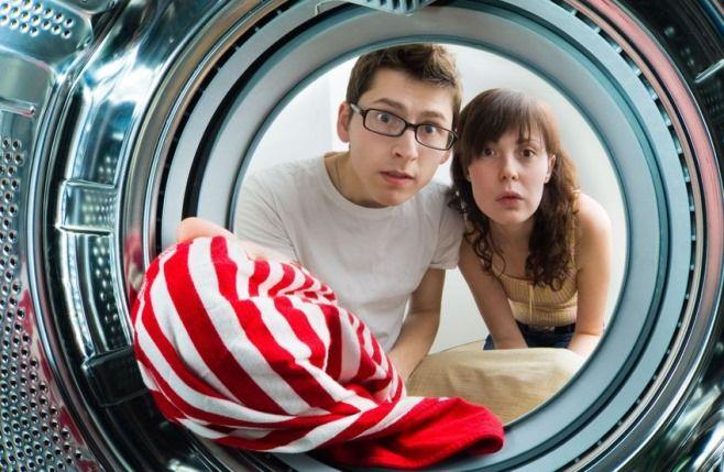 Gdy pralka i czyste rzeczy mają zapach stęchlizny - Deccoria.pl  Kliknij w zdjęcie, aby zobaczyć więcej!