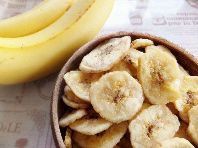 チップス 作り方 バナナ 犬にバナナ・バナナチップスを与えても大丈夫?注意点や体への影響 [犬]
