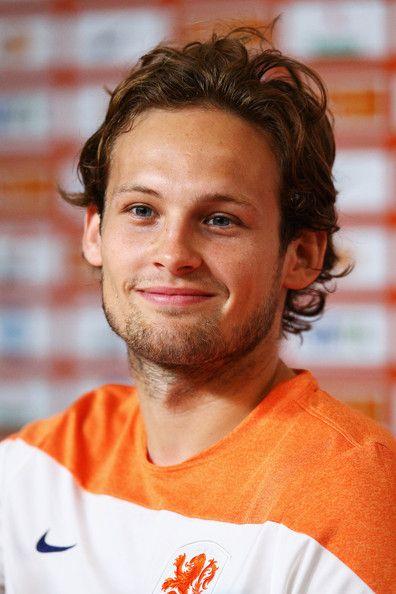 Daley Blind ~ Footballer Netherlands & Ajax