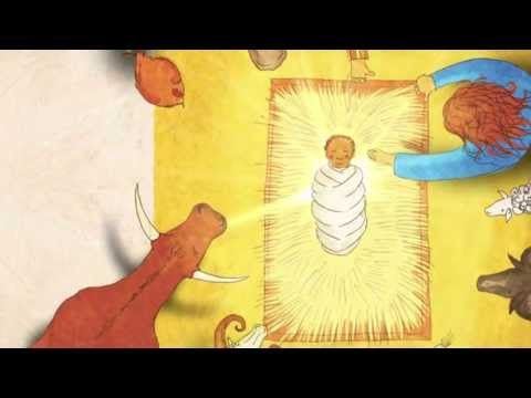 Here is a video clip that I'm going show the kids at my church this Christmas season. It does a great job of setting the story of Jesus' birth in the context of redemptive history. Watc…