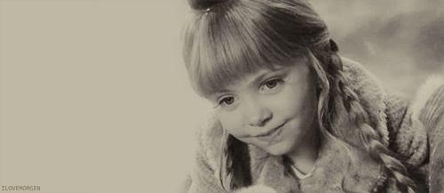 Taylor Momsen... The Grinch