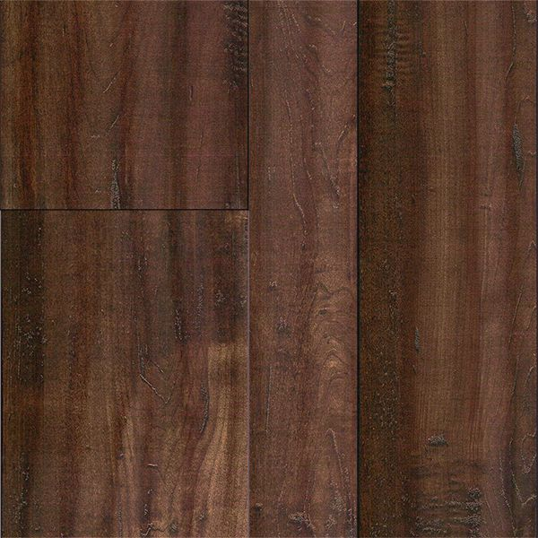 Landmark Series 14 3mm Random Width Cocoa Laminate With