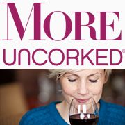 $40 wine credit for my friends! Check out MORE Uncorked for extraordinary wines from boutique women vintners delivered to you. Use code MORE40 for your first Club shipment. And think of all the crafts you can make with your empty wine bottles! http://bit.ly/1rWlL5b